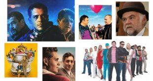 Najgledaniji domaći filmovi u bioskopima od 2010. do 2019. godine