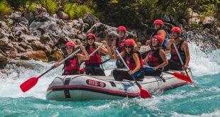 Još nije kasno za rafting Tarom, najbolju adrenalinsku avanturu u regionu!
