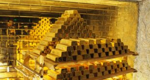 Da li znate... da Srbija ima 32 tone zlata (foto: Kmlgrl / Shutterstock)