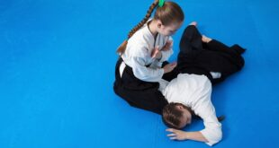 Sport u Beogradu: aikido (foto: Ravil Sayfullin / Shutterstock)