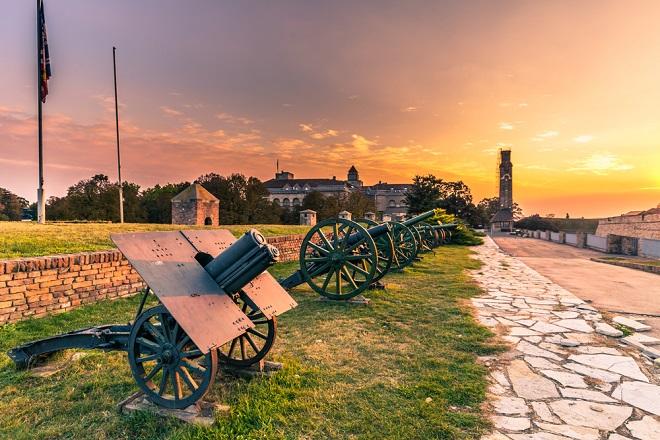 7 dana u Beogradu, 15-21. oktobar 2020: Dani slobode (foto: RPBaiao / Shutterstock)