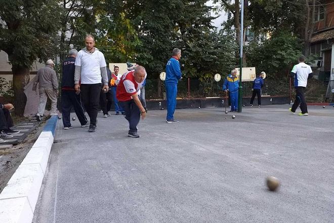 Rekreativni balotaški turnir (foto: beograd.rs)