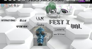 24. Međunarodni video festival Videomedeja (ONLINE)
