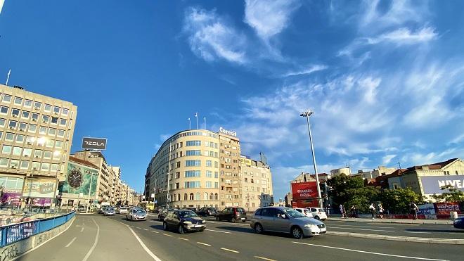 Vikend u Beogradu: Brankova (foto: Aleksandra Prhal)