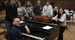 Beogradska filharmonija: Pikolo i prijatelji (foto: Marko Đoković / BGF)
