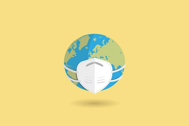 COVID-19, 17. novembar 2020: Godinu dana od prvog slučaja virusa korona (ilustracija: Pixabay)