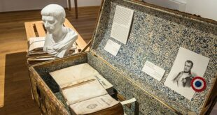 Da li znate da se Betoven selio više od 60 puta (foto: Wien Museum / Klaus Pichler)