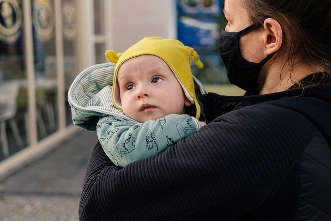 Da li znate... da šest od deset očeva u Srbiji nije aktivno uključeno u odgajanje dece (foto: Pixabay)