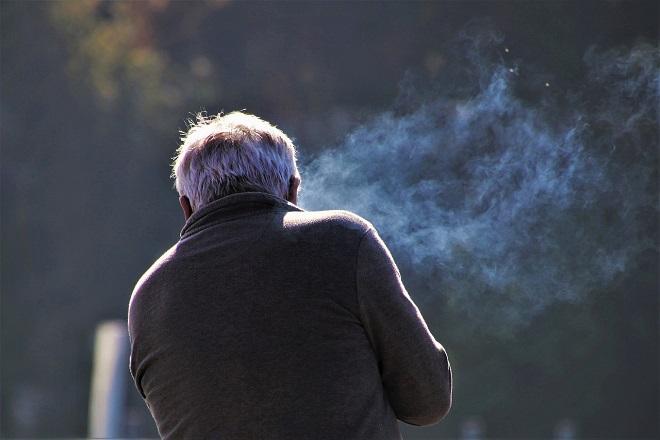 Da li znate... da od raka pluća u Srbiji godišnje umre oko 4.600 ljudi (foto: Pixabay)