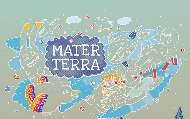Sedmi festival Mater terra u Kulturnom centru Magacin