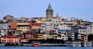 Gde može da se putuje iz Srbije: Istanbul (foto: Pixabay)