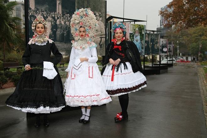 """Etnology People: Izložba """"Slovačka svadba"""" na Kalemegdanu"""