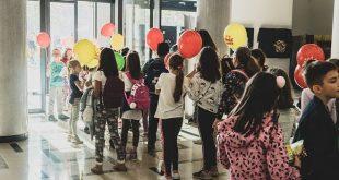 16. Kids Fest: Šarenoliki program u bioskopima i online (foto: MCF)