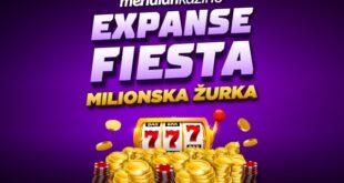 Meridian: Nagradni fond od čak MILION DINARA - uskoči u najluđu zabavu u regionu!