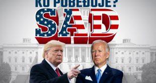 Meridianbet: Ko će biti 46. američki predsednik