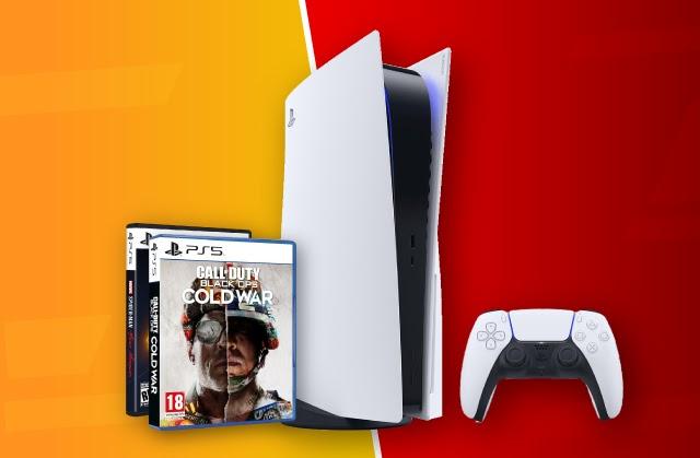 Meridianbet: PlayStation 5