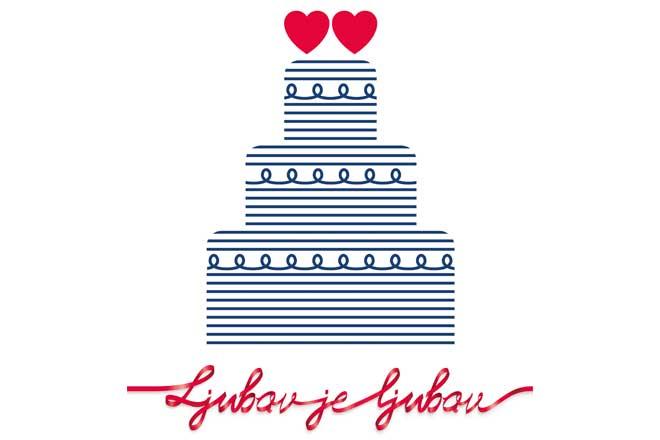 "Muzej savremene umetnosti Beograd: Izložba ""Ljubav je ljubav: radost venčanja za sve - Žan Pol Gotje"""