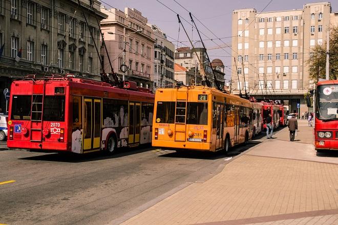 Nove mere bezbednosti: Promene u javnom gradskom prevozu (foto: Cico Zeljko / Pixabay)