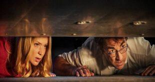 Novi film u bioskopima: Zbogom moroni
