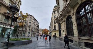 Nove mere bezbednosti i novo radno vreme: Knez Mihailova (foto: Nemanja Nikolić)