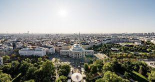 Beograd je uz Beč (foto: © WienTourismus/Gregor Hofbauer)