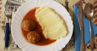 Recepti: Ćufte u sosu (foto: Mirjana Miljević)