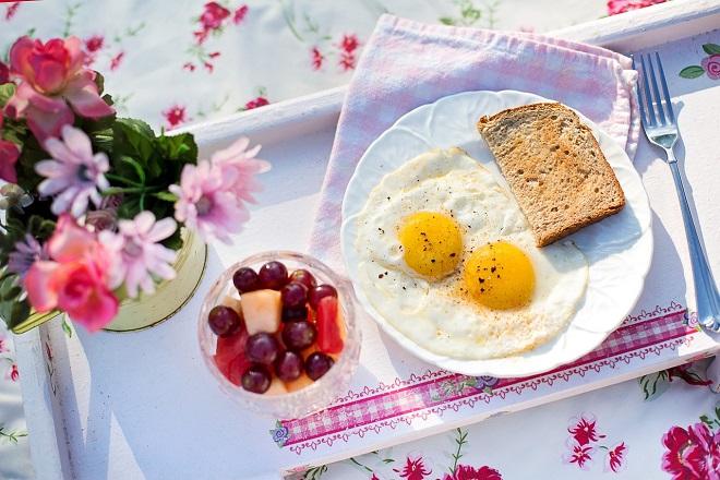 Recepti za jaja: kuvana jaja, punjena jaja, jaja na oko, kajgana (foto: Pixabay)