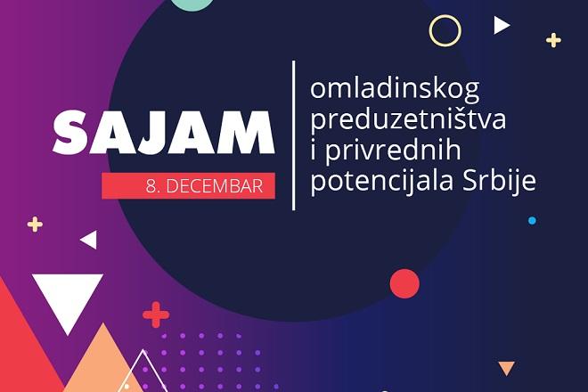 (ONLINE) Sajam omladinskog preduzetništva i privrednih potencijala Srbije 2020