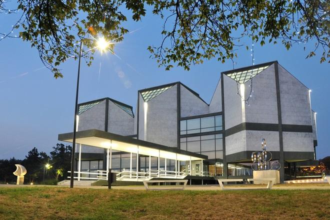 Sedam dana u Beogradu, 5-11. novembar 2020: Muzeji za 10 (foto: zrad / Shutterstock)