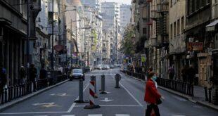 Da li znate... da je u poslednjih deset godina u Beogradu poginulo više od 1500 pešaka (foto: Nelson Antoine / Shutterstock)