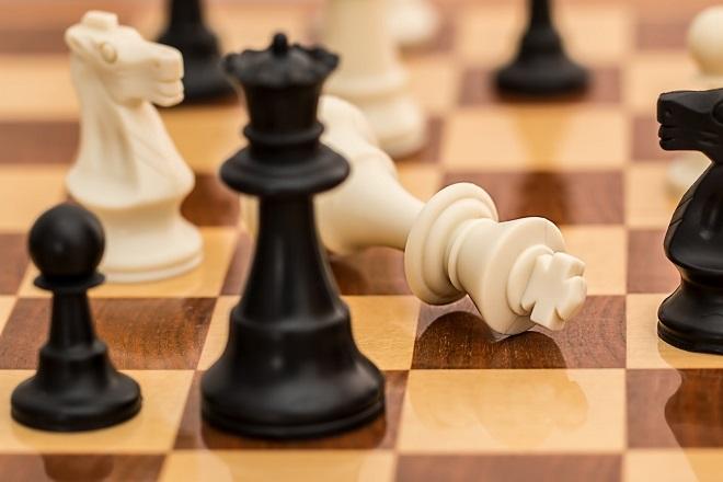 Trofej Beograda: Prvenstvo Beograda u šahu (foto: PIxabay)
