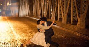 7 veličanstvenih 2020: Još jedan tango