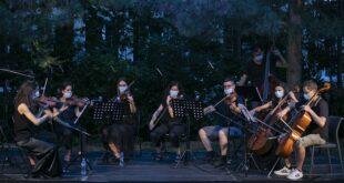 Agelast session: Muzikon i Schime - Fusion Makes Sense na Kolarcu (ONLINE)