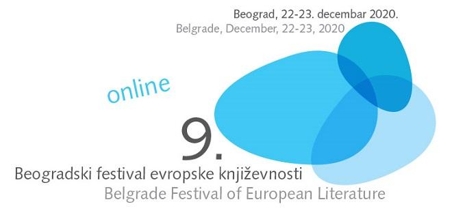 Beogradski festival evropske književnosti 2020 (ONLINE)