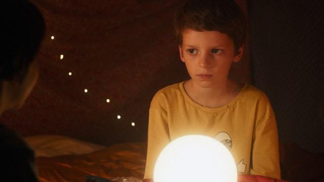 Bioskopski repertoari: Kids Fest - Simonov dar