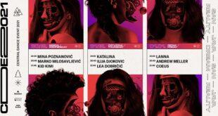 Festival Central Dance Event 2021: San ili java (ONLINE)