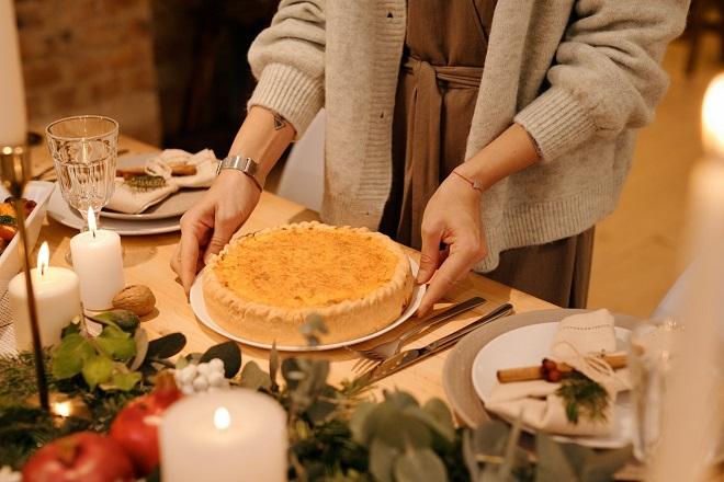 Recepti: Egipatska torta (foto: Nicole Michalou / Pexels)