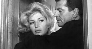 Jugoslovenska kinoteka - repertoari za januar 2021: Avantura (1960)