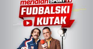 Meridian - Fudbalski kutak