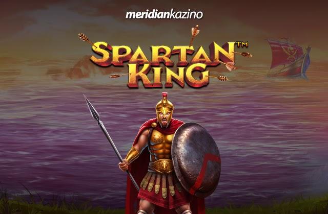 Spartan King: Oseti snagu dobitnih spinova i radost ekskluzivnih bonusa