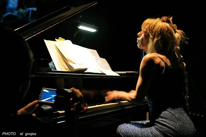 "Nada Kolundžija: ""Moj prijatelj klavir"" (foto: promo)"