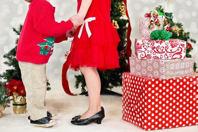 Nova godina 2021: Novogodišnji paketići za decu (foto: Pixabay)