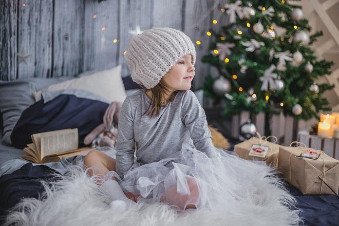 Nova godina 2021: Novogodišnji pokloni za decu i mlade (foto: Pixabay)