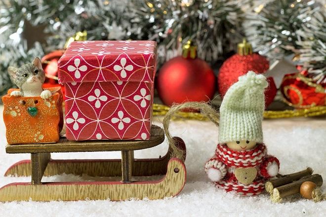 Nova godina 2021: Novogodišnji pokloni za predškolce (foto: Pixabay)