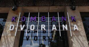 Kombank dvorana: Filmovi tokom novogodišnjih praznika
