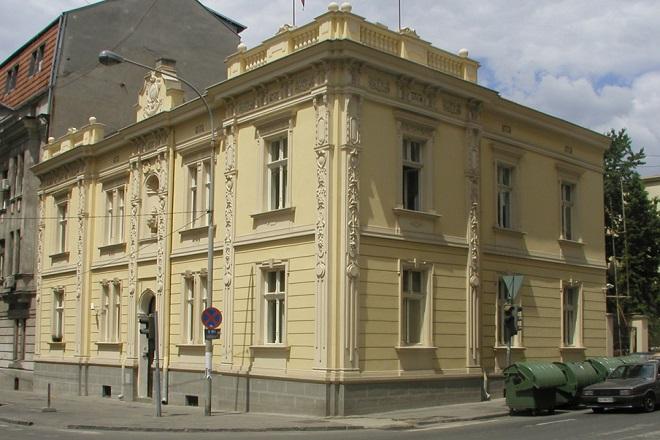 Prirodnjački muzej (foto: B. Ivančević)