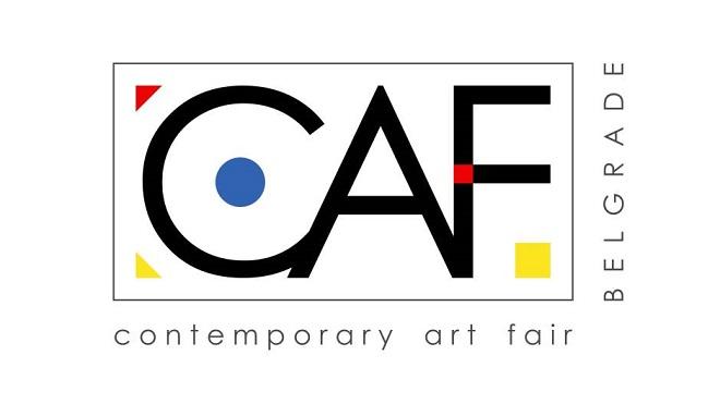 CAF - Sajam savremene umetnosti u Beogradu