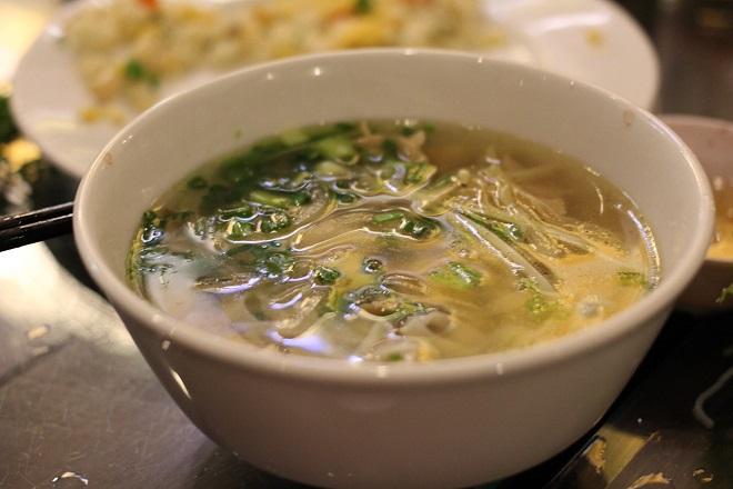 Recepti: Čorba od pirinča (foto: Pixabay)