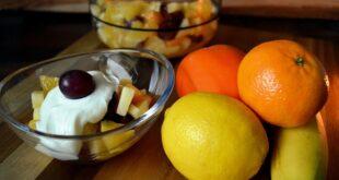 Recepti: Danska salata od voća (foto: Pixabay)