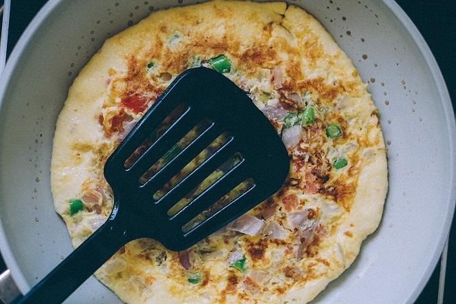 Recepti: Španski omlet (foto: Pixabay)